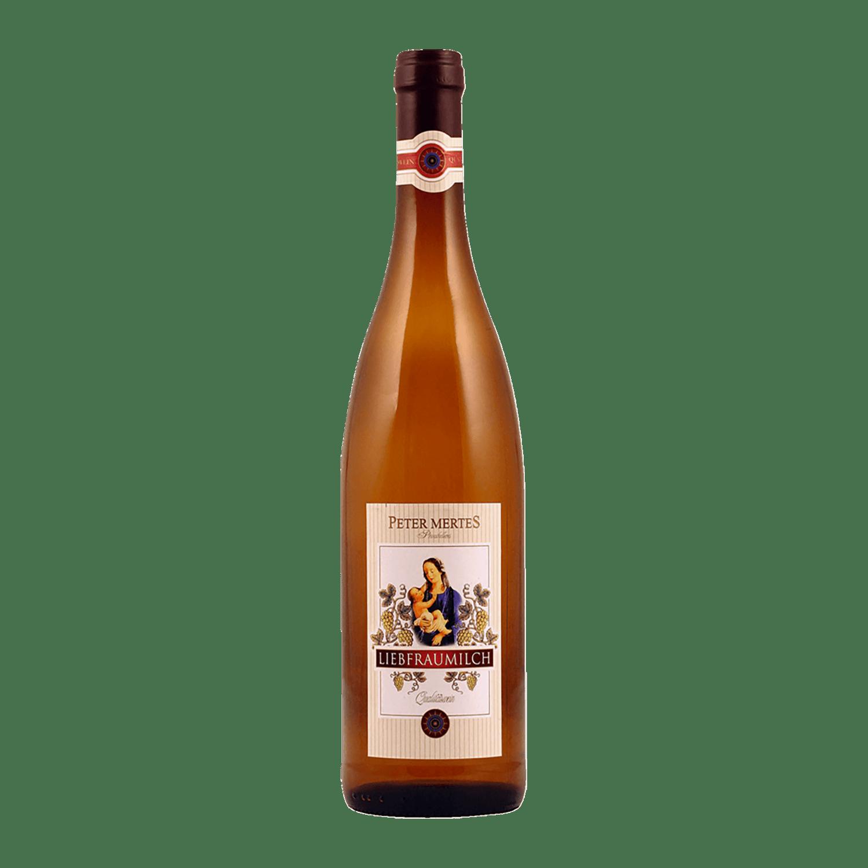 Peter Mertes Liebfraumilch Rheinhessen White Wine 75